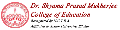 Dr. Shyama Prasad Mukherjee College of Education